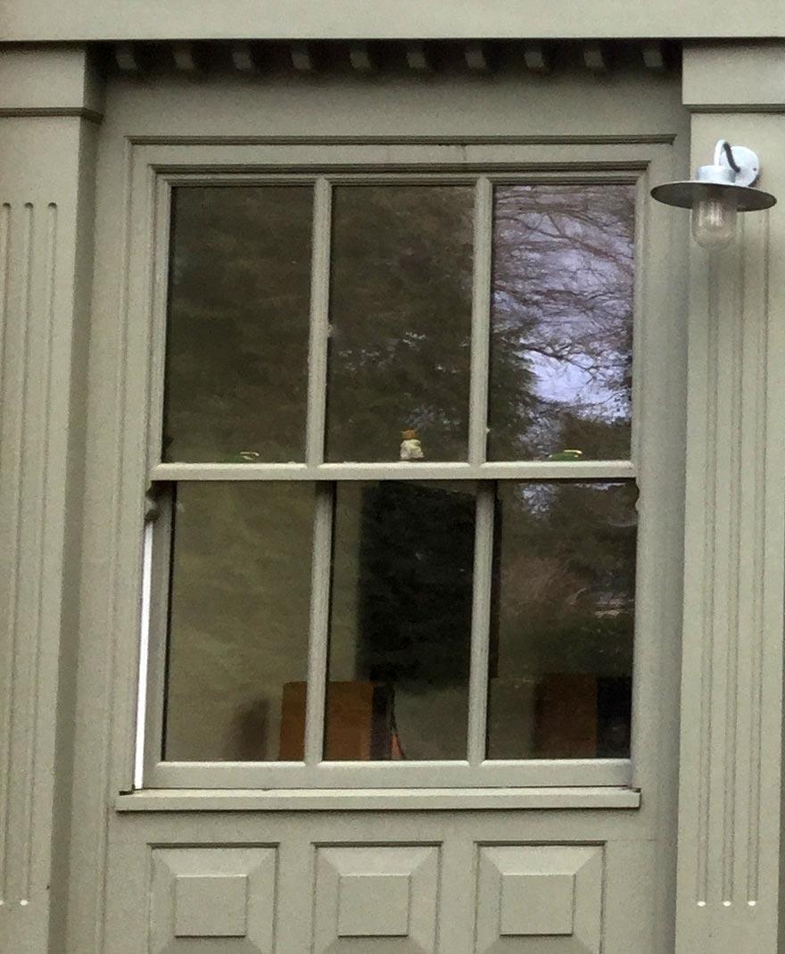 Bespoke Box Frame Sash Windows All Wood Plymouth