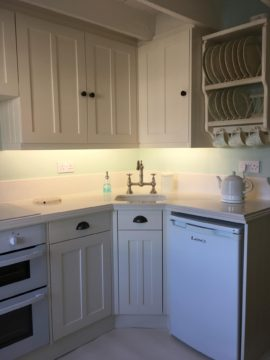 Kitchen installation Plymstock