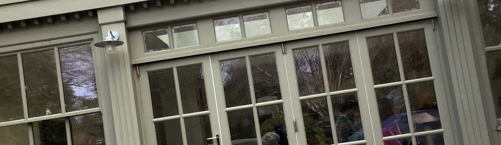 bespoke windows and doors Plymouth